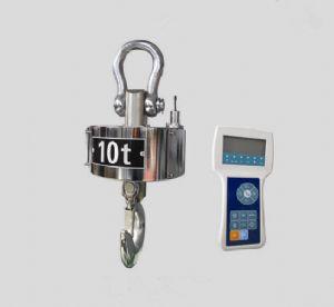762系列手持式仪表无线吊秤